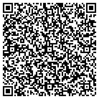 QR-код с контактной информацией организации Макс Трейд, УП