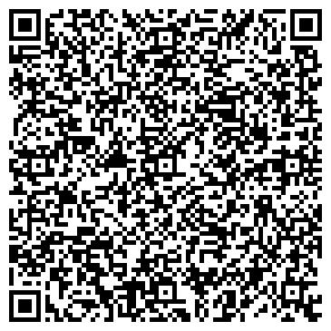 QR-код с контактной информацией организации СнабАгроПром, ЧУП