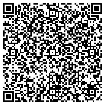 QR-код с контактной информацией организации Эфатон, ЧУП