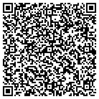 QR-код с контактной информацией организации ОРЕНДИЗАЙН, ООО