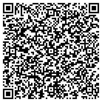 QR-код с контактной информацией организации Вип, ОДО
