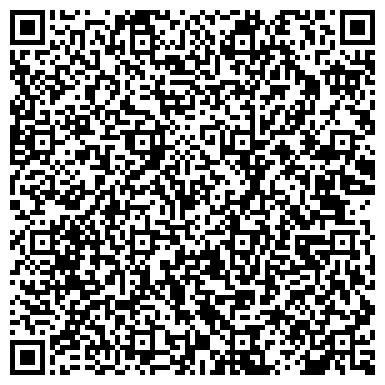 QR-код с контактной информацией организации Всё для шофёра, Частное предприятие