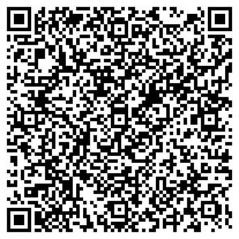 QR-код с контактной информацией организации Финкорсервис, ИП