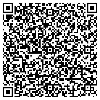 QR-код с контактной информацией организации Ильясевич А. В., ИП