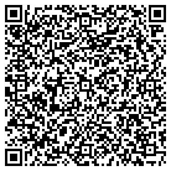 QR-код с контактной информацией организации Романчук Д.А., ИП