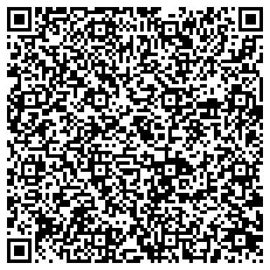 QR-код с контактной информацией организации Завод гидравлического машиностроения, ОАО