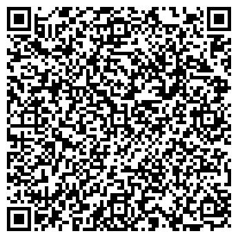 QR-код с контактной информацией организации ЧП Кутепов