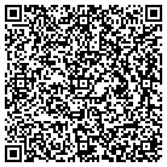 QR-код с контактной информацией организации Субъект предпринимательской деятельности ФЛП Федотов А.Н.