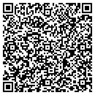 QR-код с контактной информацией организации FlockStar