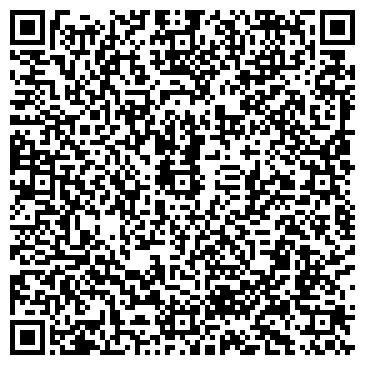 QR-код с контактной информацией организации ORENMASTER СТУДИЯ ВЕБ-ДИЗАЙНА