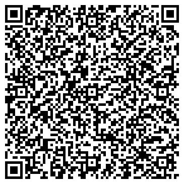 QR-код с контактной информацией организации MOTOR DNEPR