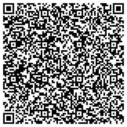 """QR-код с контактной информацией организации Компания """"AZOVPARTS"""" - запчасти на автобусы и грузовые автомобили"""