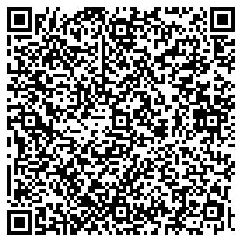 QR-код с контактной информацией организации ZАВОД ВЕБ СТУДИЯ