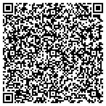 QR-код с контактной информацией организации Субъект предпринимательской деятельности ФЛП Макаренко А.А.
