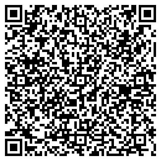 QR-код с контактной информацией организации DasAuto