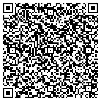 QR-код с контактной информацией организации AUTOBUS