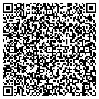 QR-код с контактной информацией организации Субъект предпринимательской деятельности Макс-Авто