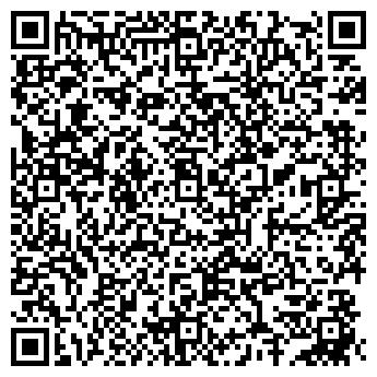 QR-код с контактной информацией организации Автотехноленд