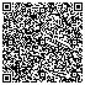 QR-код с контактной информацией организации ULTRACAR