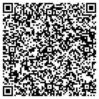 QR-код с контактной информацией организации ЧП АвтоМода