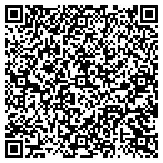 QR-код с контактной информацией организации Частное предприятие DIFUZOR