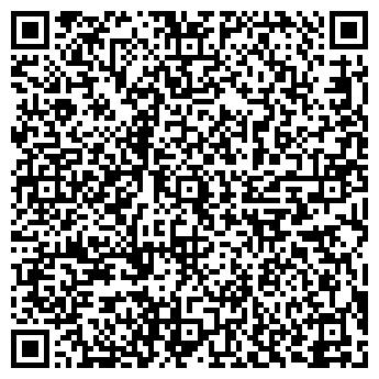 QR-код с контактной информацией организации «Z-PARTS»