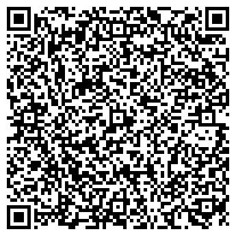 QR-код с контактной информацией организации ОАО ШАРГОРОДСКИЙ МАСЛОЗАВОД