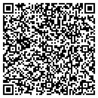 QR-код с контактной информацией организации Субъект предпринимательской деятельности Klaus