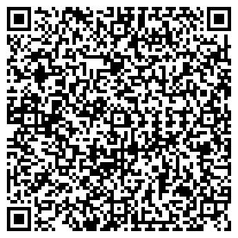 QR-код с контактной информацией организации ЧП Ермоленко