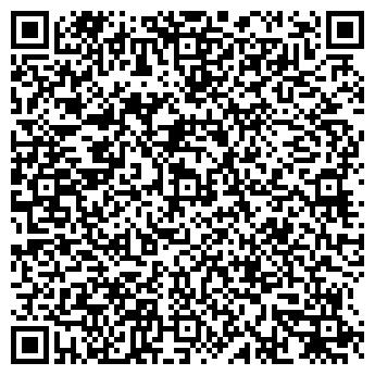 QR-код с контактной информацией организации ПП Юрчак А.А.