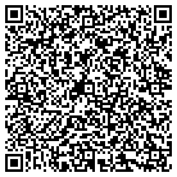 QR-код с контактной информацией организации Badaboom
