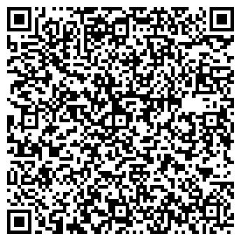 """QR-код с контактной информацией организации ЧП """"Анацкий"""""""