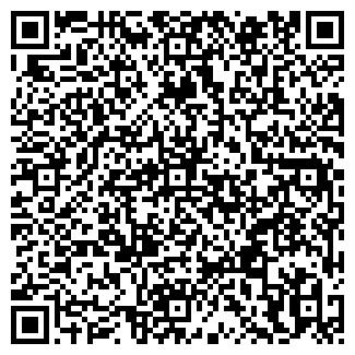 QR-код с контактной информацией организации Частное предприятие Аллма