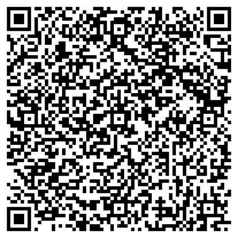 QR-код с контактной информацией организации Нико - Авто