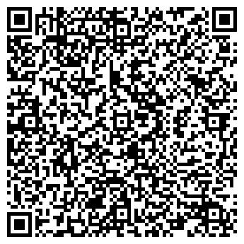 QR-код с контактной информацией организации Частное предприятие СПД Гончаров