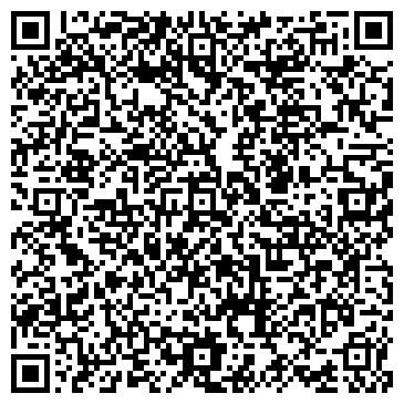 QR-код с контактной информацией организации Интернет-магазин Buyakoff