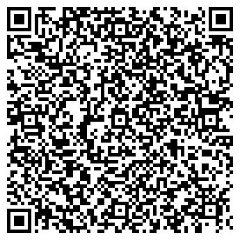 QR-код с контактной информацией организации СПД Маслов Г. Г.