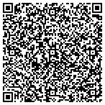 QR-код с контактной информацией организации ЧП Карповский