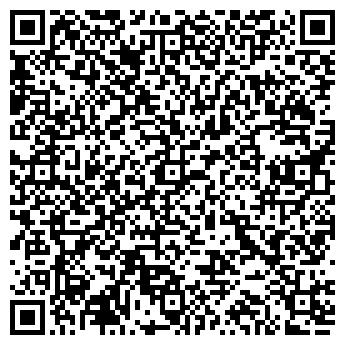 QR-код с контактной информацией организации Мультитроникс-Украина