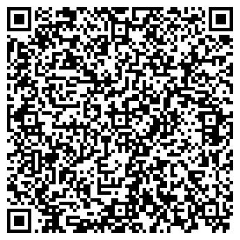 QR-код с контактной информацией организации ЧП КIАPARTS