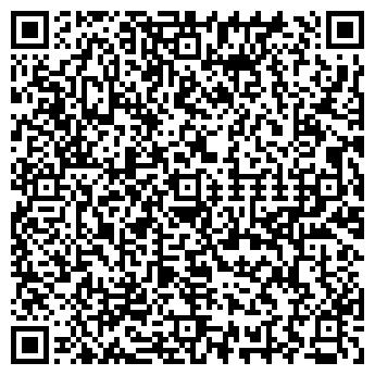 QR-код с контактной информацией организации ЧП Кревский