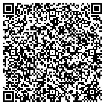 """QR-код с контактной информацией организации ЧП """"Стрижеус"""""""