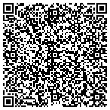 QR-код с контактной информацией организации Интернет-магазин «Все для авто», Частное предприятие