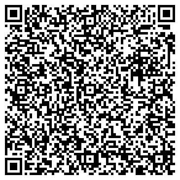 QR-код с контактной информацией организации интернет-магазин «Parts»