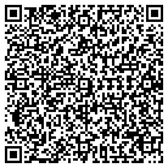 QR-код с контактной информацией организации DORAGLASS/UA