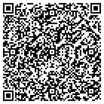 QR-код с контактной информацией организации СПД Пинчук