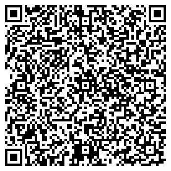QR-код с контактной информацией организации № 50 ЗВЕЗДОЧКА