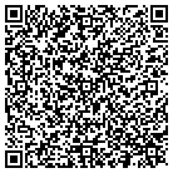 QR-код с контактной информацией организации MonteCars