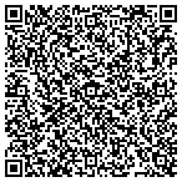 """QR-код с контактной информацией организации Магазин """"АвтоДекор"""""""
