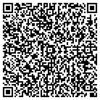 QR-код с контактной информацией организации ЧП «В-Пластик»